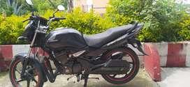 Moto Honda CBf 150