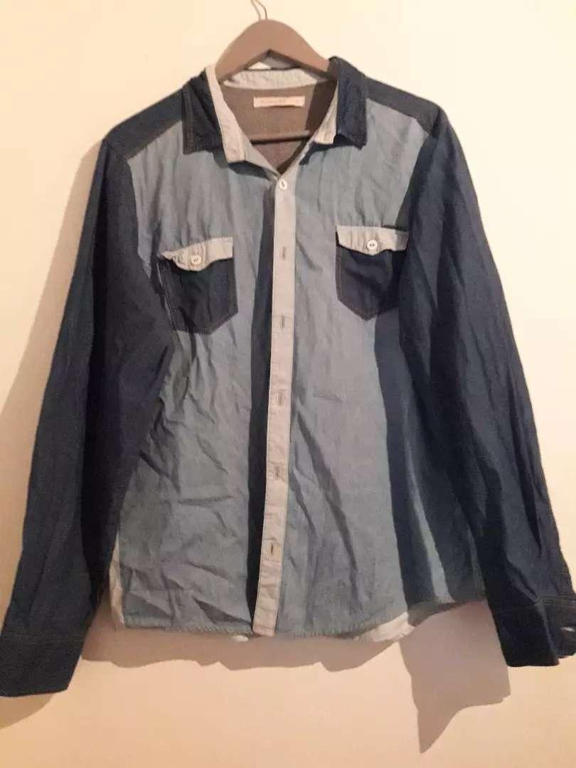 Camisa para hombre 0