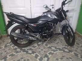 Vendo moto Gilera  Strada 150cc