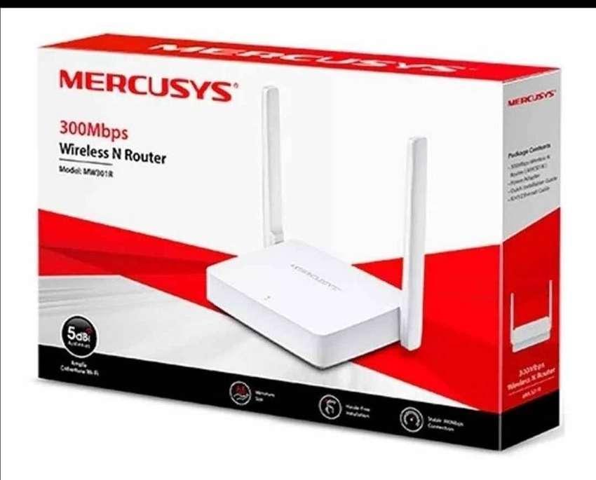 Routers Wifi punto de Acceso rompe muros Tplink redes inalámbricas configuración wifi