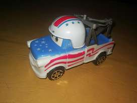 Camion Grua Mate (pelicula Cars)
