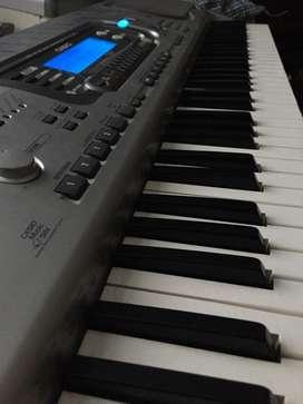 Piano Casio WK 3500 de oportunidad!!