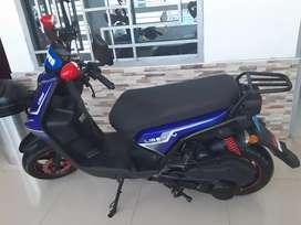 Moto lifan  en venta