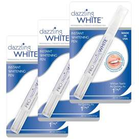 Blanqueamiento Lápiz Dental Gel Limpieza