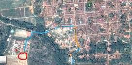 Lote en Venta urbanización villa de Santiago Barichara