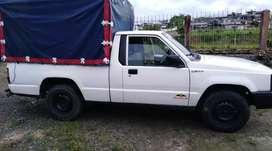 Camioneta Mitsubishi L 200 Año 95 / 196 Mil Kms