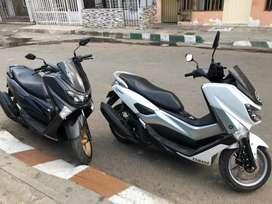 Moto N max, como nueva