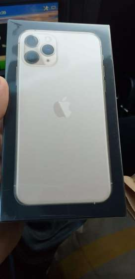 Venta de iphone 11 pro 64Gb totalmente nuevo