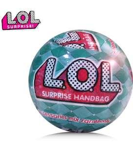 Lol sorpresa esfera