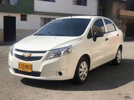 Chevrolet sail ls 2018