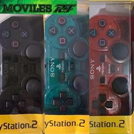 Control de mando PS2