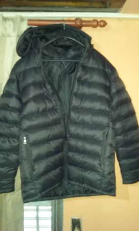 Campera inflable