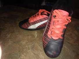 Zapatillas futbol 5