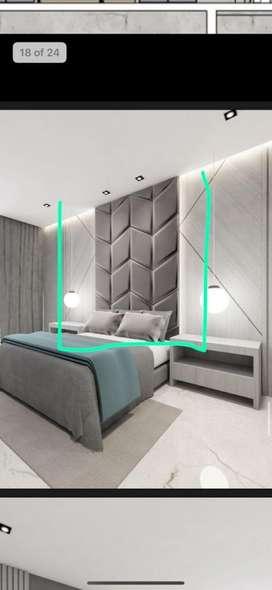 Moldes 3D en plstico cal 40 para decorar paredes de oficina cuexclusi