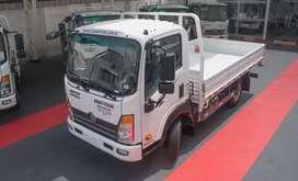 SINOTRUK CDW 2021 Camión 3 ton - Motor Isuzu con balde incluido (alternativa JMC HINO FOTON CHEVROLET JAC)