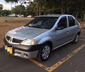 Renault LOGAN Expression 1.400 cc