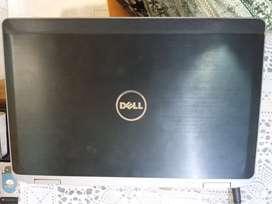 Dell i7 de tercera 4Ram