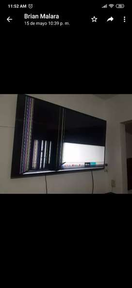 TV SMART SAMSUNG HD 4K