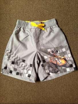 Shorts de Baño Disney Orig Malla Interio