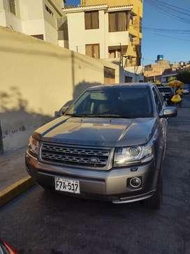 Land Rover Freelander 2 2013 4x4