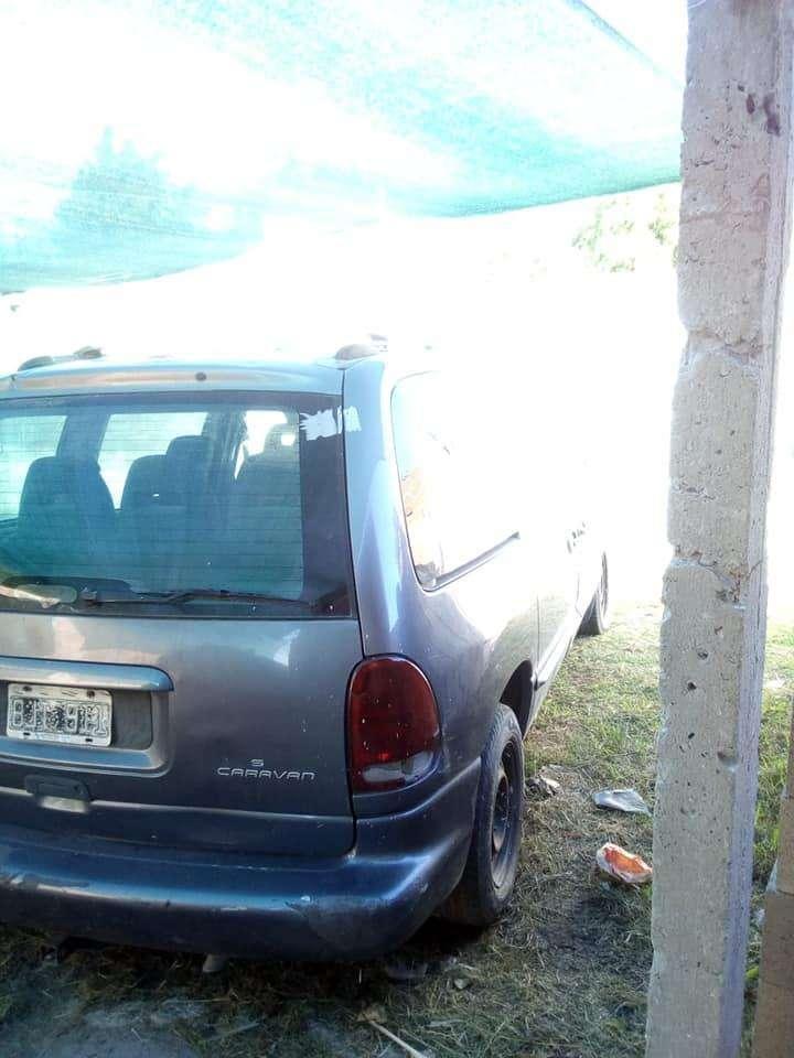 Vendo Caravan Motor Hecho a Nuevo 0