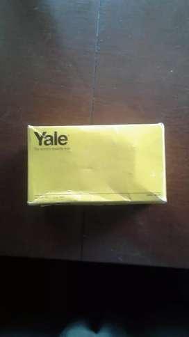 Se Vende Nueva chapa yale
