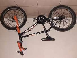 Vendo bicicleta Venzo Infierno..
