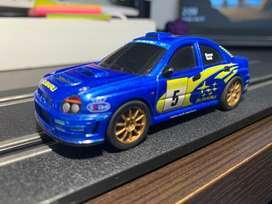 Carrera Go Subaru WRX