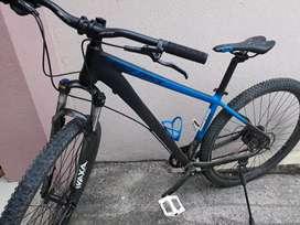 Bicicleta monoplato aro 29