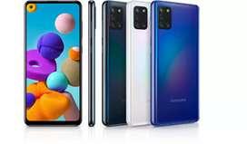 Samsung A 21 128gb