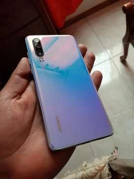 Huawei P30 series Full estado
