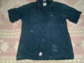 Camisa Lacoste Talle 42