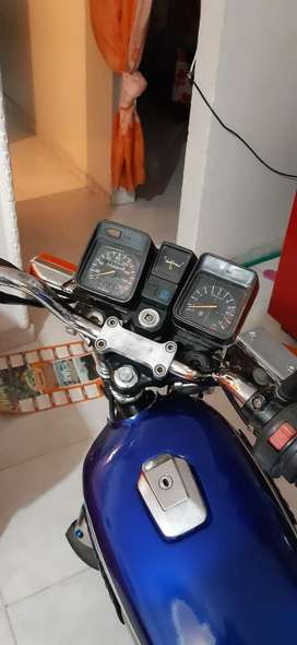 Yamaha Rx 100 Modelo 2005