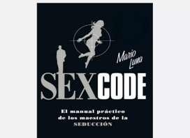 Libro en PDF Sex code 1800 hojas