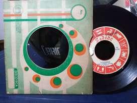 DISCOS VINILOS 45 RPM
