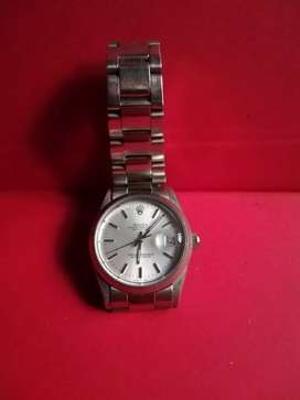 Reloj automático Rolex alt