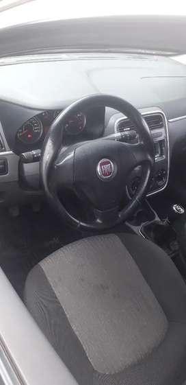 Vendo Fiat Punto atractive