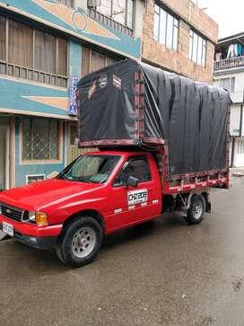 SE VENDE Chevrolet luv 2300