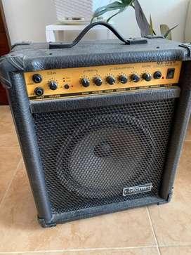 Vendo amplificador de Guitarra MS 35GR