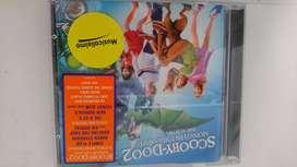 Vendo álbum Soundtrack película Scooby Doo 2