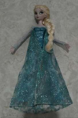 Muñeca Elsa Frozen Original!!!