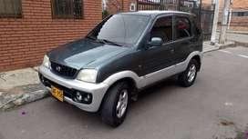 Daihatsu Terios 2004 Japones 4x4 muy bueno!