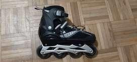 Rollers skate 781B