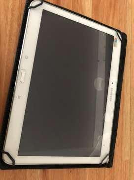 Samsung Galaxy Tab4, casi nueva