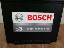 Batería  marca BOSCH