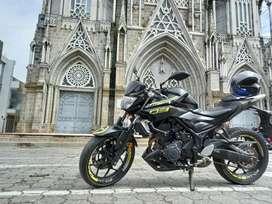Vendo Yamaha MT 03