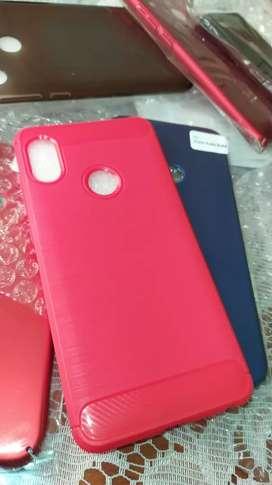 Accesorios para Xiaomi tpu y vidrios