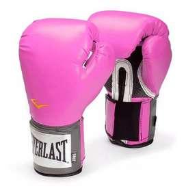 Guantes Everlast Pro Style Training Gloves