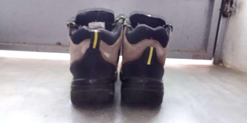 Zapatillas de seguridad RedLine 0