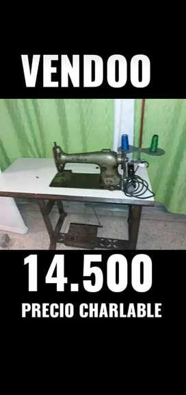 Maquinas de coser singer industrial